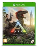 Xbox One ARK: Survival Evolved (PEGI)