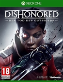 Xbox One Dishonored: Der Tod des Outsiders (PEGI Uncut)