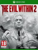 Xbox One The Evil Within 2 (PEGI Uncut)