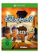 Xbox One The Escapists 2 (USK)