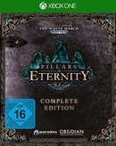 Xbox One Pillars of Eternity -- Complete Edition (USK)