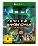 Xbox One Minecraft Story Mode: Season 2 -- Season Pass Disc (USK)
