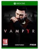 Xbox One Vampyr (PEGI)