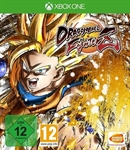 Xbox One Dragon Ball FighterZ (PEGI)