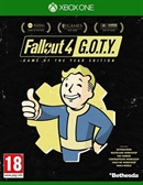 Xbox One Fallout 4 -- Game of the Year Edition (PEGI)