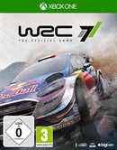 Xbox One WRC 7: The Official Game (USK)