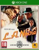 Xbox One L.A. Noire (PEGI)