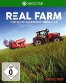 Xbox One Real Farm: Der echte Bauernhof Simulator (USK)