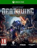 Xbox One  Deathwing: Space Hulk -- Enhanced Edition (PEGI)