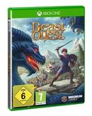 Xbox One Beast Quest (PEGI)