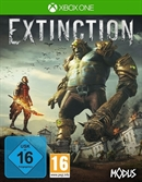 Xbox One Extinction (PEGI)