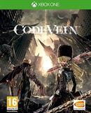 Xbox One Code Vein (PEGI)