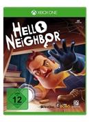 Xbox One Hello Neighbor (USK)