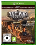 Xbox One Railway Empire (PEGI)
