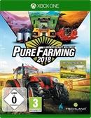 Xbox One Pure Farming 2018 -- Day One Edition (PEGI)