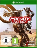 Xbox One MX vs. ATV All Out (PEGI)