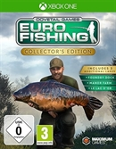 Xbox One Euro Fishing -- Collector's Edition (PEGI)