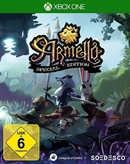 Xbox One Armello -- Special Edition (USK)