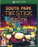 Xbox One South Park: Der Stab der Wahrheit -- Remastered (PEGI)