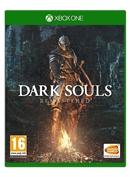 Xbox One Dark Souls - Remastered (PEGI)