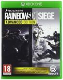 Xbox One Tom Clancy's: Rainbow Six -- Advanced Edition (PEGI)***
