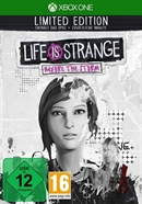 Xbox One Life is Strange: Before the Storm -- Limited Edition (PEGI)