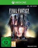 Xbox One Final Fantasy XV -- Royal Edition (PEGI)