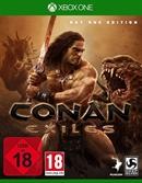 Xbox One Conan Exiles -- Day One Edition (PEGI)