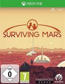 Xbox One Surviving Mars (PEGI)