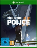 Xbox One This is the Police 2 (PEGI)