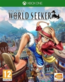 Xbox One One Piece World Seeker (PEGI)