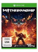 Xbox One Mothergunship (USK)