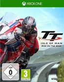 Xbox One TT Isle of Man (USK)