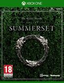 Xbox One The Elder Scrolls Online: Summerset (PEGI)