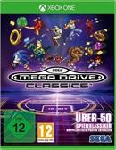 Xbox One SEGA Mega Drive Classics (PEGI)