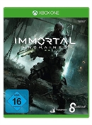 Xbox One Immortal: Unchained (USK)