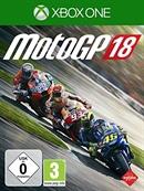 Xbox One MotoGP 18 (PEGI)