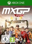 Xbox One MXGP Pro (PEGI)