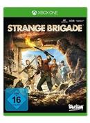 Xbox One Strange Brigade (USK)