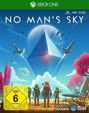 Xbox One No Man's Sky Next (USK)