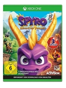 Xbox One Spyro - Reignited Trilogy (USK)