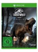 Xbox One Jurassic World - Evolution (USK)