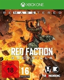 Xbox One Red Faction Guerrilla Re-MARS-tered (PEGI)