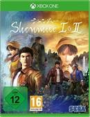 Xbox One Shenmue I & II (PEGI)