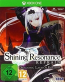 Xbox One Shining Resonance Refrain -- Limited Edition (PEGI)