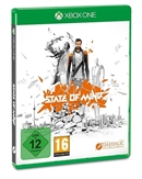 Xbox One State of Mind (PEGI)