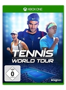 Xbox One Tennis World Tour (USK)