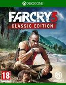 Xbox One Far Cry 3 -- Classic Edition (PEGI)