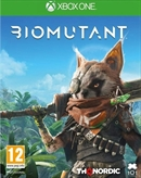 Xbox One Biomutant (PEGI)