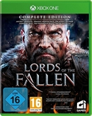 Xbox One Lords of the Fallen -- Complete Edition (PEGI)